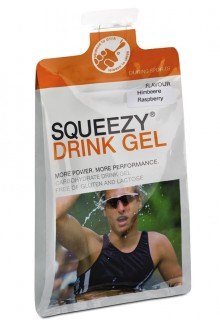 Gel Energético SQUEEZY Drink Gel 120ml